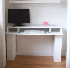 Build my Desk. I love it. | Ana White