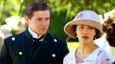 #Downton_Abbey #period_drama #romance  Period Drama Love!    More lusciousness at www.myLusciousLife.com