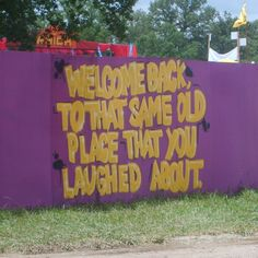 Real World VS. Roo World… What are some words that you only use on the farm?
