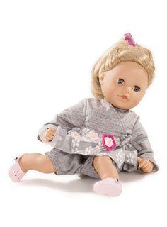 Gotz Cosy Aquini Soft Cloth Bath Baby Doll with Blond Hair and Blue Sleeping Eyes Lego Ninjago, Bath Doll, Workout To Lose Weight Fast, Doll Divine, Gotz Dolls, Vinyl Dolls, Dolls For Sale, Baby Kind, Doll Head