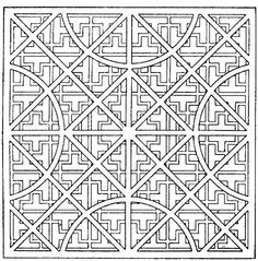 free printable coloring pages for adults - Design Pictures To Color