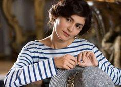 La Maison Boheme: French Sailor Shirt