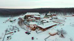 Manastirea Bujoreni | Judetul Vaslui, Romania City, Outdoor, Outdoors, Cities, Outdoor Living, Garden