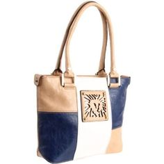 Anne Klein Perfect Tote,Multi,One Size $99.00. Now here is a gift for Mom (I mean me, of course) :)