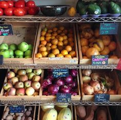 in,gredients zero waste grocery produce