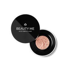 ALICE IN BEUTYLAND- Base de Maquillaje Mineral Beauty Me, Color Pink, tono 5 de Corazones.  La base de maquillaje Beauty Me de Alice in Beautyland, está hecha con minerales naturales puros triturados, 100% naturales, de una calidad espectacular. Es un punto y aparte en la cosmética decorativa. Una verdadera joya para tu piel. Elaborada artesanalmente con polvo de diamante, rubí, piedra luna, amatista y perlas. Otorga un halo de luminosidad natural y radiante. Su textura es única, ligera y…