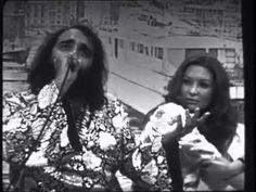 Demis Roussos sings with his Father George (part 2) - YouTube