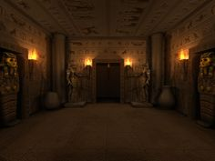 Stargate, Diorama, Egyptian, Prototype 2, Layout, Concept, Magic, Google Search, Board