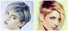 """2018 Trends Of Short Haircuts For Teens If you wish to attending stylish, bold, feminine and attractive, again you should apprehend our «Short haircuts for women 2018: trends of latest haircuts» article. Pay absorption to absolute images with absurd bangs, pixies, and even geometric style. Thanks to this article, you can accept a hairstyle to … Continue reading """"2018 Trends Of Short Haircuts For Teens"""""""