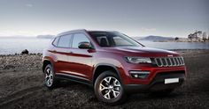 2017 Jeep Compass Release Date Price