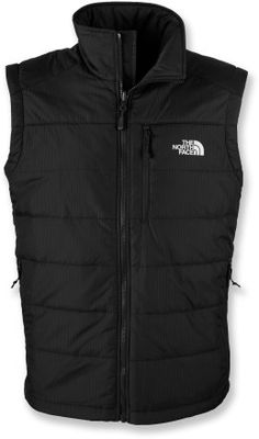 The North Face Redpoint Vest Sweater Jacket, Vest, Canvas Jacket, Backpacking Gear, Mans World, Winter Wear, Shelter, The North Face, Trail