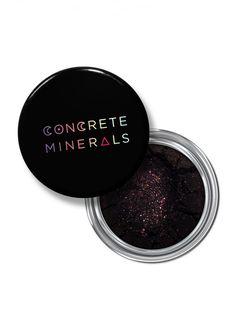 Concrete Minerals Sabotage Eye Shadow