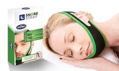 Dr. Lutaevono Anti-Snore Strap