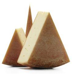 Bergkäse, mountain cheese