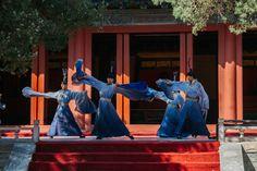 Beijing Kongmiao 北京孔廟
