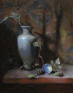 "Daily Paintworks - ""movement of light study #623"" - Original Fine Art for Sale - © tom dawson"