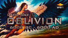 OBLIVION: The David Icke Epic - 5-HOUR MOVIE MARATHON