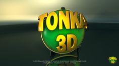 Resultado final de uma das imagens produzidas no curso Modelos 3D Vol.3. Veja mais: http://www.tonka3d.com.br/curso-modelagem-3d-volume3.html