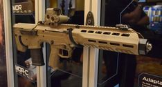 Desert Tech announced yesterday that they've begun production of their highly-anticipated semiautomatic bullpup, the MDR (Micro Dynamic Rifle) and h...