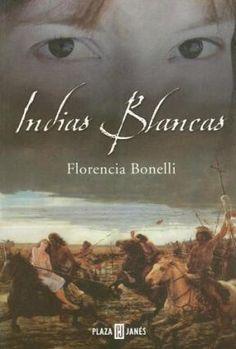 En el marco de la historia de Argentina del S. XIX, y con la lucha contra los indios autóctonos, en el inicio de esa nación,   la escritora nos narra, de una manera fluida y elegante, una apasionada, dramática e interesante historia de amor.Son dos libros .Me ha gustado mucho.