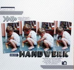 #dpMaikit13 Layout von Nina Menden für www.danipeuss.de