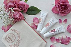 Lovely review of the Weleda Tinted Lip Balms - vegan and made with organic shea butter and jojoba oil, they're available from: https://weleda-advisor.co.uk/shop/nikkiwall