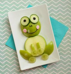 froggy alla mela
