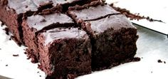 Easy Flourless Fudge Brownies – The Complete Guide to Natural Healing