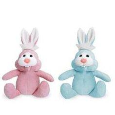 Chatty Easter Bunny Stuffed Animal