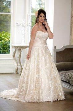 ef01e1a9 66 Best Dresses images | Bridal dresses, Wedding dressses, Wedding gowns