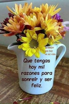 New Funny Good Morning Spanish Ideas Funny Good Morning Quotes, Morning Greetings Quotes, Morning Messages, Good Morning In Spanish, Good Morning Good Night, Spanish Greetings, Greetings Images, Love Quotes For Boyfriend, Spanish Quotes