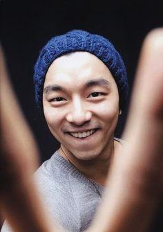 Pure Pretty: A Gong Yoo Birthday Tribute Korean Men, Korean Actors, Kdrama, Goblin Gong Yoo, Love Confessions, Busan South Korea, Yoo Gong, Coffee Prince, Goong