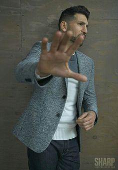 Jon Bernthal - great actor
