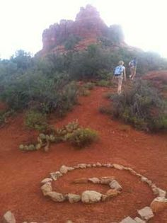 Sedona Vortex Tours   and Herb Walks. Experience the uplifting quality of a vortex.   Participate in an earth ceremony to activate healing flows of energy.   Experience the flavors and aromas of our local medicinal & edible wild plants. Customize your hiking adventure