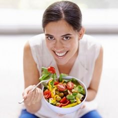 NOBLETIERRA Herbal.: Maneras novedosas de que te sientas lleno sin come...