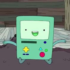 Adventure Time Favorites