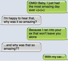 EPIC Texting fails (38 Images)