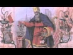 Bernard Zweers - Sint-Nicolaas Cantate (Deel I & II)