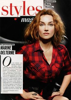 Photos - Marine Delterme | Marine Delterme