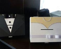 kit Cofrinho dos noivos
