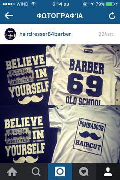 Barber 69