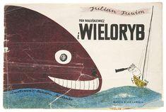 Lovely Vintage Children's Book Illustrations from Poland