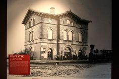 Vantaan kaupunginmuseossa esitellään Vantaan kaupungin ja Vanhan Helsingin pitäjän historiaa. #vantaa #finland