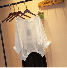 X Yoliger 2016 новая коллекция весна простой твердые хлопок и белье футболки о образным вырезом с длинными рукавами тройники женщин 161000 купить в магазине SMO Fashion на AliExpress