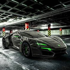 """MadWhips™ on Instagram: """"Lykan Hypersport Follow @CarZi_com for NEWS Follow @CarZi_com for NEWS # Freshly Uploaded To www.MadWhips.com Photo by @wmotors"""""""