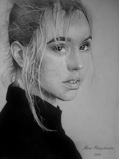 Arte de Айнур Шаяхметов