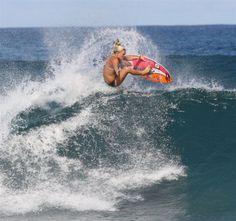 Hawaii, felicity palmateer!