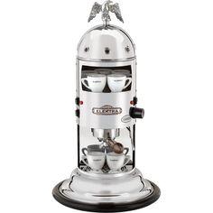 Elektra Mini Vertical Espresso Machine (A1, A1C)