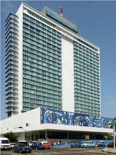 Havana Hilton/Habana Libre Hotel