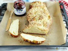 Banana Bread, Goodies, Food And Drink, Polish, Cooking, Desserts, Diet, Eat Clean Breakfast, Sweet Like Candy